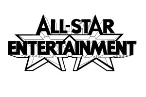 Main All Star Entertainment logo